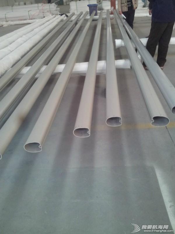 铝合金,帆船 铝合金帆船桅杆 阳极氧化-弄膜