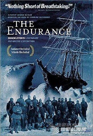 沙克尔顿,远征,南极,帆船,世界帆船航海类电影 沙克尔顿远征南极纪录片The Endurance: Shackleton's Legenda-世界帆船航海类电影...