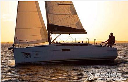 我有一个梦想,希望更多的人了解航海,认识航海,享受航海。。。