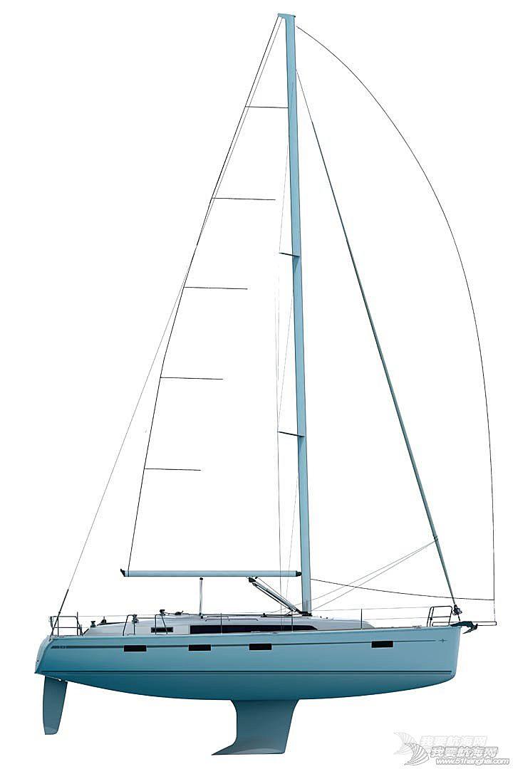 巴伐利亚,德国,帆船 德国巴伐利亚BAVARIA CRUISER46帆船内饰案例赏析 附:配置清单及报价