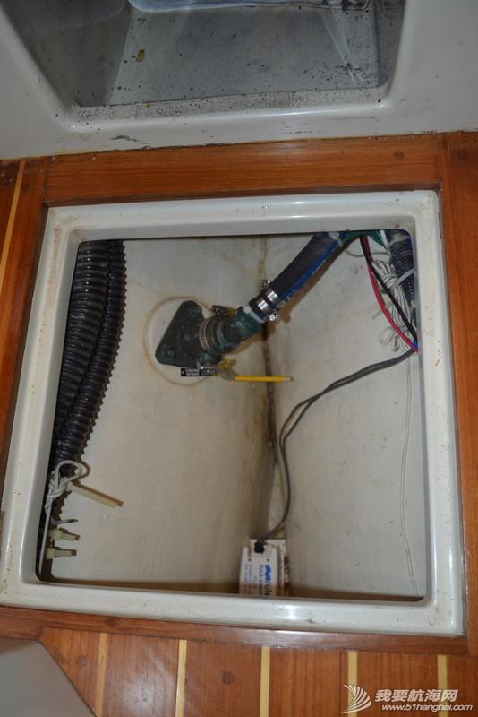 电子设备,双人床,发电机,发动机,电视机 PACIFIC SEACRAFT CREALOCK 37
