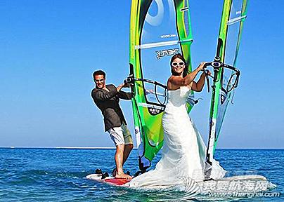 帆板 浪漫的帆板,等你来参与啊!