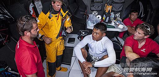 沃尔沃,训练营,持续性,东风队正式船员 东风队训练营船员刘学和张翌然决定停止训练并放弃成为东风队正式船员的机会。