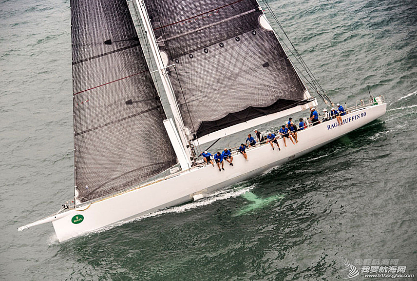 劳力士中国海帆船赛,香港维多利亚港 16日两年一度的劳力士中国海帆船赛于香港维多利亚港盛大启航