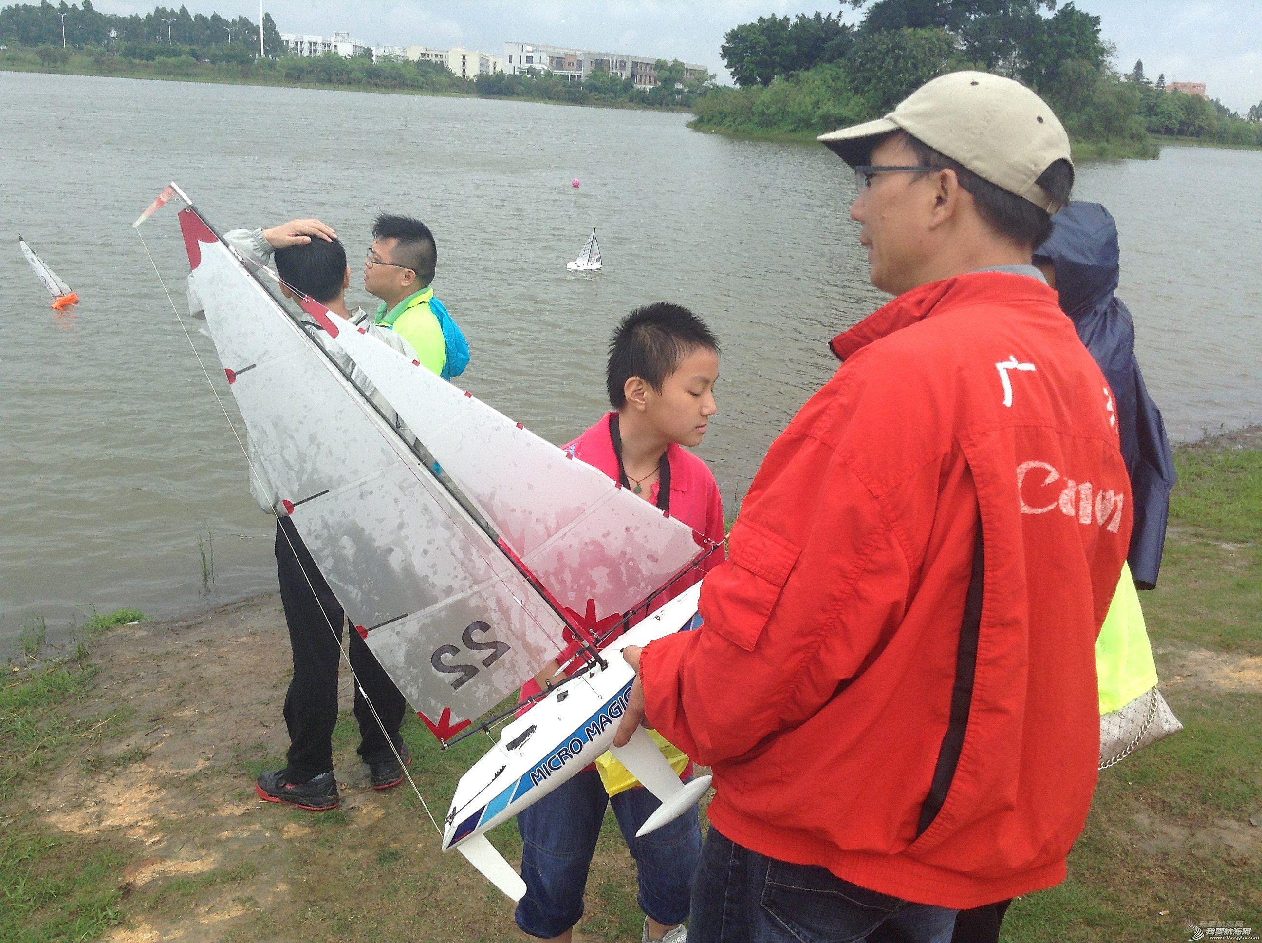 广东省,航海模型,公开赛 广东省航海模型公开赛