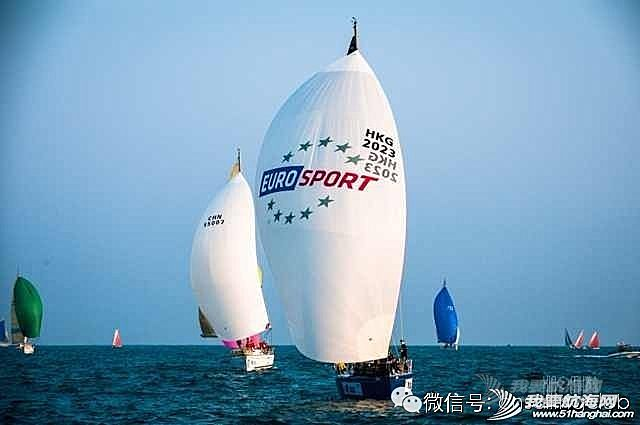 """2014-01-14【帆船知识】玩帆船必懂的20句""""黑话"""""""