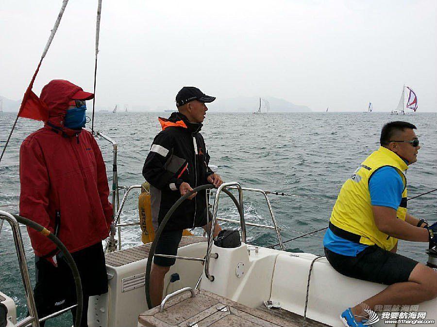 2014-05-13【帆船知识】帆船运动的角色分工