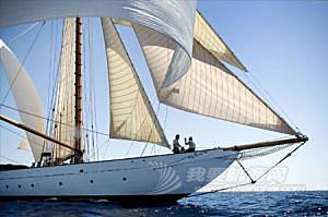 2014-05-15大帆船运动的角色分工