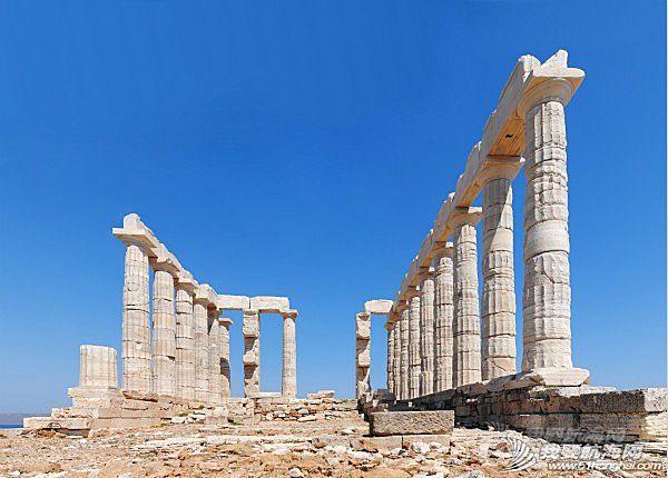 """希腊 没错!7月还有一次""""浪漫希腊游""""!"""
