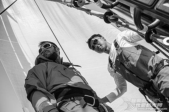 马士基航运,新闻发布会,沃尔沃,大西洋,当地时间 在所有准备工作就绪后,东风队横跨大西洋远洋实战训练将马上起航。