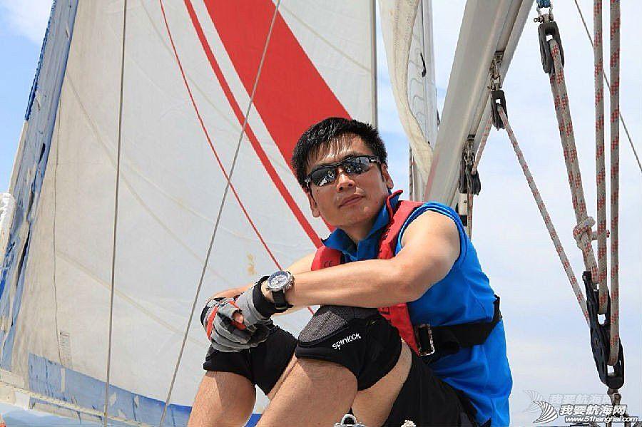帆船,知识,技巧 2014-05-30【帆船知识】帆船出航与返航