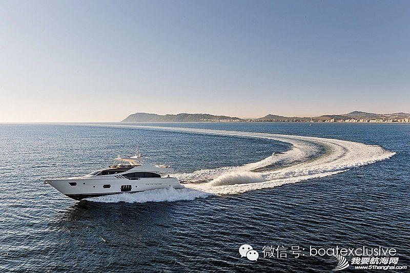 帝集团,工作室,设计师,功能性,建筑师 2014-06-05飞驰游艇交付亚太首艘Ferretti Yachts 870