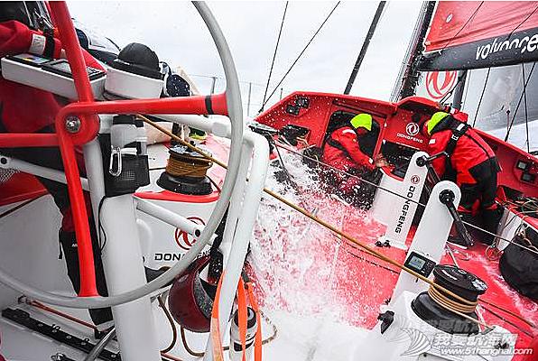 中国船员,沃尔沃,大西洋,训练营,2014 东风队结束了远洋实战训练,到了船长必须做出决定的时候---选出东风队正式船员。