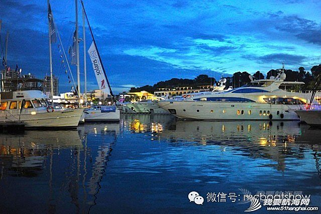 record,2014 2014-04-14 Sales and significant leads at Singapore Yacht Show 2014