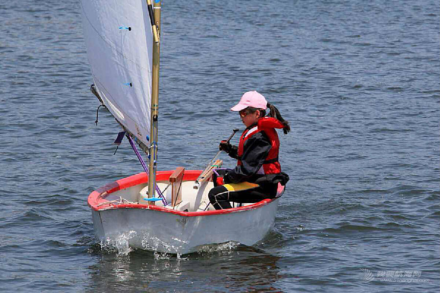 低碳环保,淀山湖,帆船,故事,风度 2014-06-16 追风的少年-淀山湖上的帆船故事一