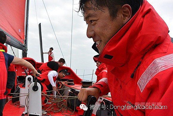 训练计划,奥克兰,天气,香港,戈德 2014-04-02东风队更改远洋实战训练计划