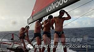 沃尔沃,中国籍,赛事,三亚 2014-04-04 敬畏沃尔沃环球帆船赛