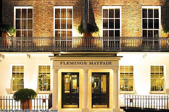 2014-06-19漫游伦敦 体验奢华的皇室生活
