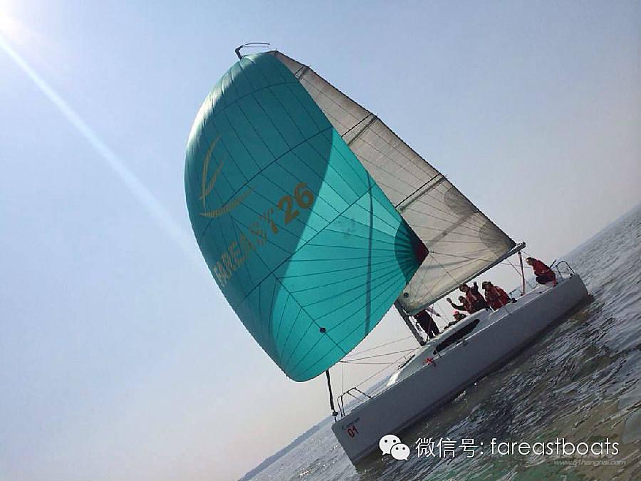 海南岛,海南省,国家,国际,三亚 2014-03-17第五届环海南岛大帆船赛---FAREAST 26