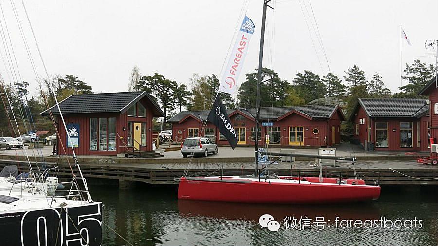 斯德哥尔摩,阿姆斯特丹,当地时间,俱乐部,天气 2014-05-14 全碳纤竞速船FAREAST 31R,瑞典帆船赛拔得头筹