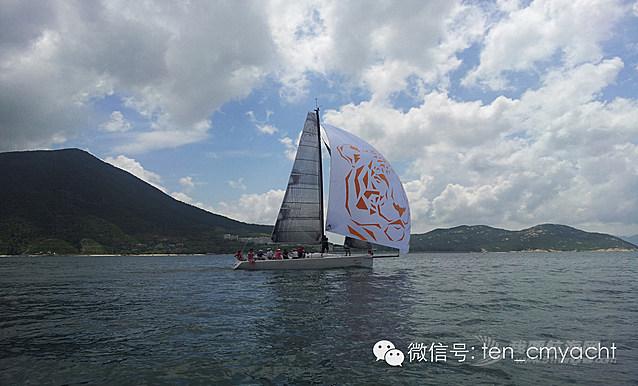 帆船 2014-06-04 【怎样辨别帆船好坏】