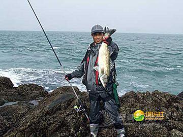 生态旅游,朋友,大海 喜欢海钓?来舟山吧!