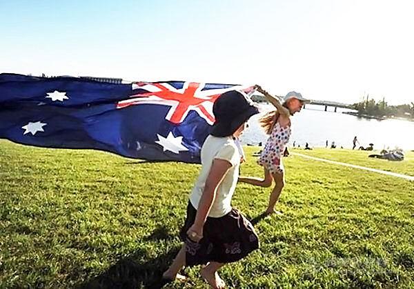 澳大利亚,威尔士,真人秀,卧龙岗,礼物 深度游澳大利亚新州  单点不单调