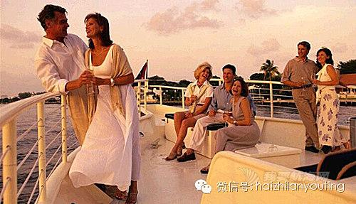 美好时光,沙龙,商务,休闲,月光 【游艇生活】找准游艇心脏--沙龙