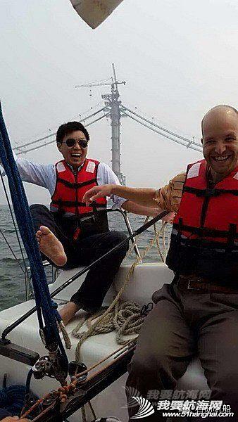 哈佛大学,俱乐部,大连,帆船 哈佛大学Mr. Jones教授的大连名岛游艇帆船俱乐部之旅。