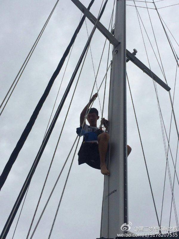 第二段航程——驶往海参崴! 58922
