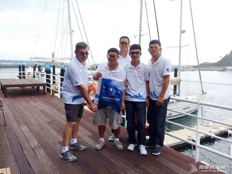 济州岛,海参崴,Dream 高民前方最新消息,第二梦想号已再次起航,下一站海参崴。