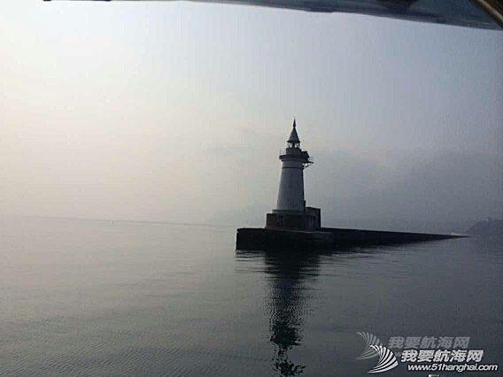 高民船长率队的Second Dream帆船经过三天航行已顺利抵达第三站日本北海道的小樽港