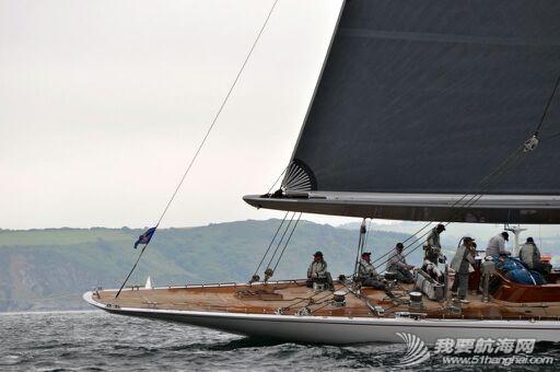j级超级帆船