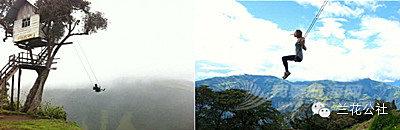 澳大利亚,厄瓜多尔,维多利亚港,蒙娜丽莎,夏威夷 环球旅行35处必拍的全景照片