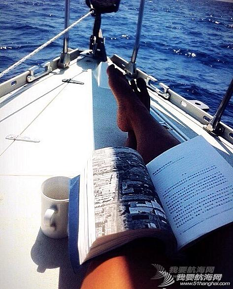 航海生活Shoot之:静&闲&思