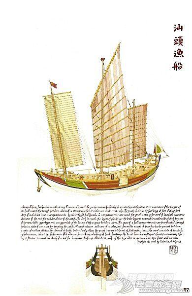 一本书《ships of china 中国船》基本图片