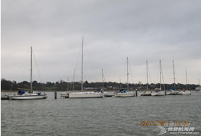 大本营,俱乐部,脚踏车,英国,南安 搬到南安来工作的主要目的其实还是想能够在周末可以去玩船.