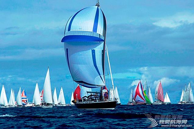 每年一度的ARC昨天正式开幕了,ARC是比较友好的巡航横渡大西洋的一个活动.