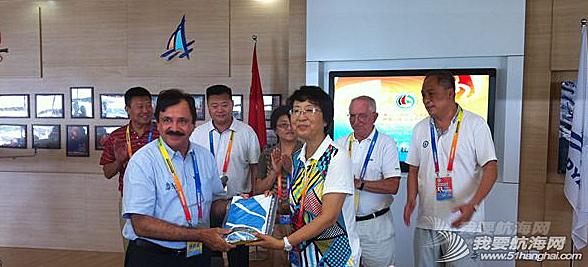 卡塔尔帆船赛艇运动协,帆船项目,青岛 青岛市将与卡塔尔帆船赛艇运动协会开展帆船项目合作交流活动
