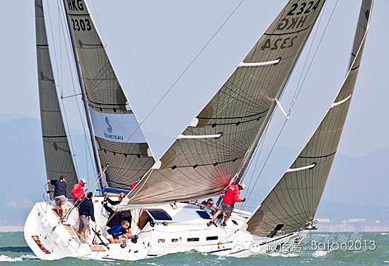 奥林匹克,澳大利亚,西班牙,俄罗斯,大连队 全球二百余帆船选手争冠青岛国际帆船赛