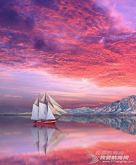 环游世界,帆船 待现世安稳,岁月静好。驾一艘帆船环游世界可好?