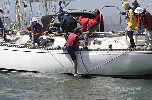培训班,报名,休闲 名额有限,赶紧报名啦!——离岸竞赛与航海休闲个人安全培训班开班在即