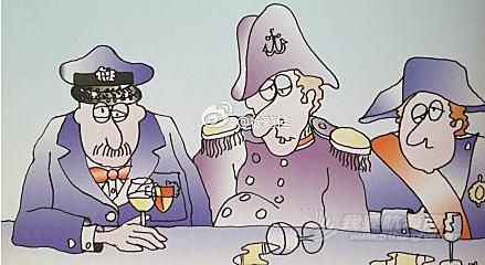 帆船漫画,水手,竞赛委员会,仲裁委员会 徐莉佳帆船漫画--- 水手眼中的竞赛委员会和仲裁委员会。