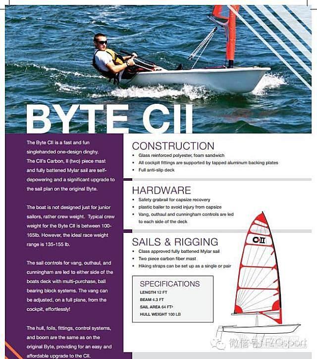 【风之曲航海】BYTE C2与OP