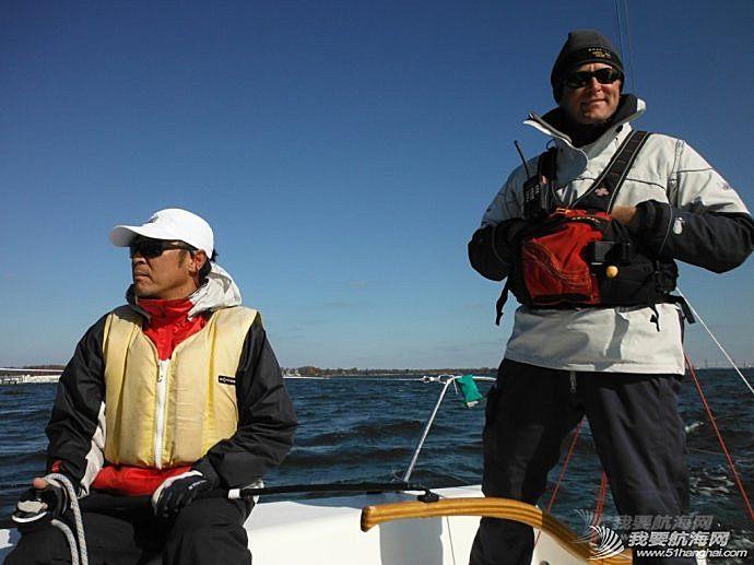 帆船学校 JWorld 帆船学校,就是中国需要这类踏实认真教帆船的学校。