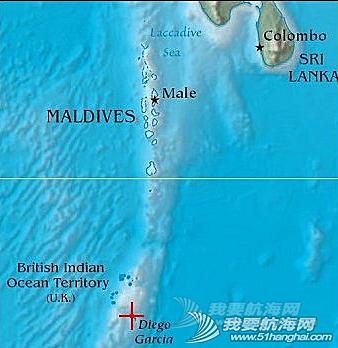 印度洋,轰炸机,警察局,加西亚,委员会 翟墨被留置在迭戈,加西亚岛警察局过夜.