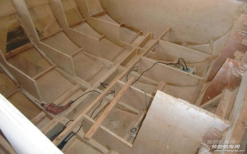 制作,环氧树脂漆,后期制作,下一步,线切割 GR-750中段舱室制作