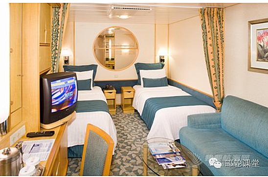 邮轮旅游 邮轮旅游舱房选择宝典
