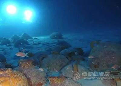 马耳他研究员地中海底发现2700年历史古船