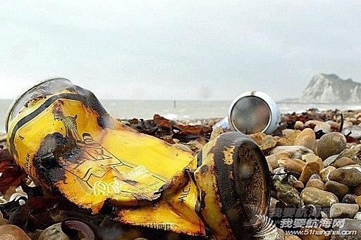 格林威治,泰晤士,清理 英組織清理海岸20年 拾3600萬件垃圾